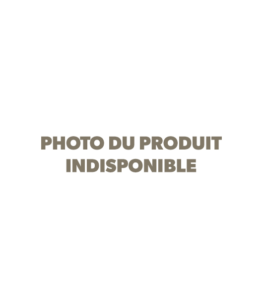 Alesoirs Cylindro-coniques CYBERTECH - 9.5mm - 1.2 mm Blanc - Lot de 4